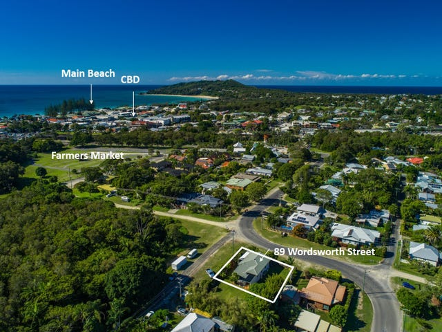 89 Wordsworth Street, Byron Bay, NSW 2481