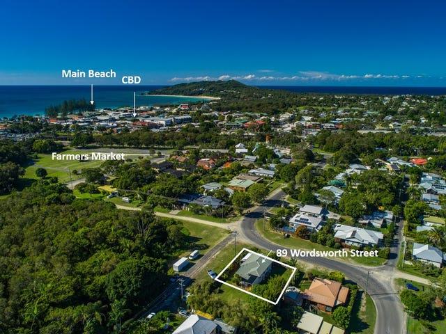 Lot 1, 89 Wordsworth Street, Byron Bay, NSW 2481