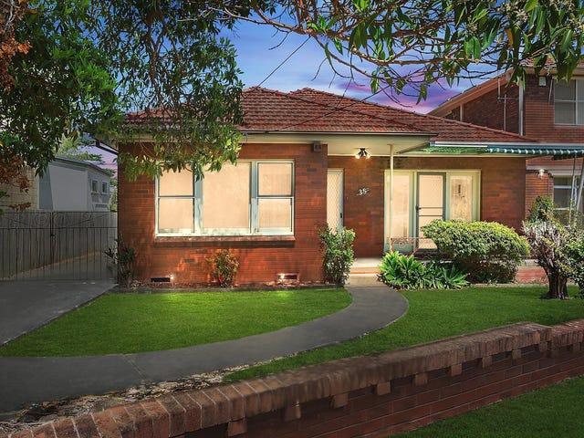 35 Waldron Street, Sandringham, NSW 2219
