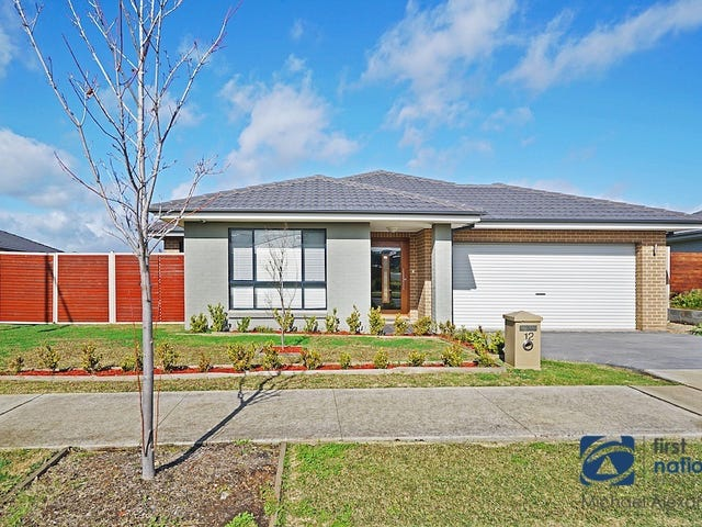 12 Central Avenue, Oran Park, NSW 2570