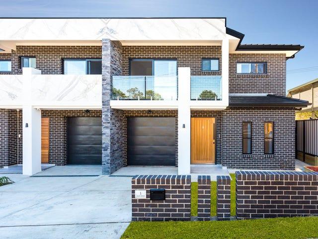 1 Scott Street, Punchbowl, NSW 2196