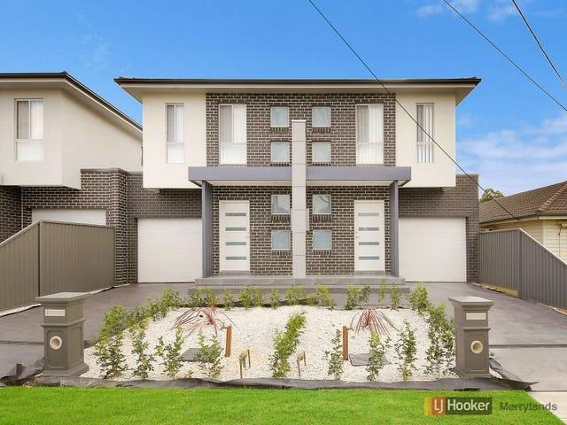 47B Leigh Street, Merrylands, NSW 2160