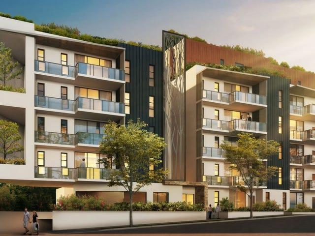 18/51-53 Loftus Crescent, Homebush, NSW 2140