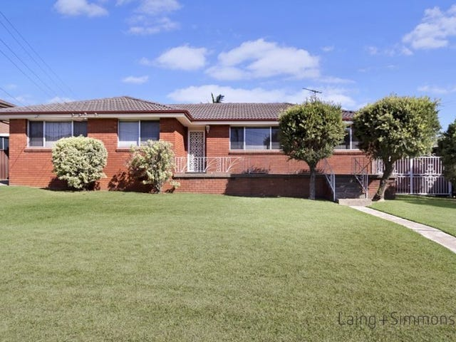 4 Judith Street, Pendle Hill, NSW 2145