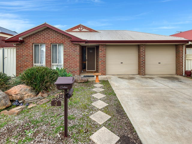 3 Mary Allan Court, Murray Bridge, SA 5253