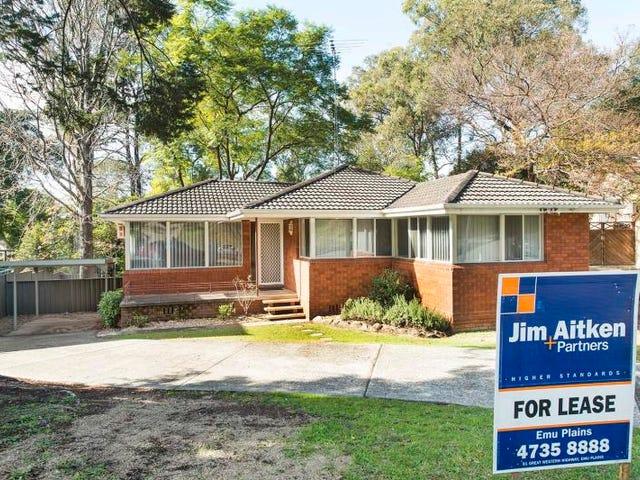 41 The Sanctuary Drive, Leonay, NSW 2750