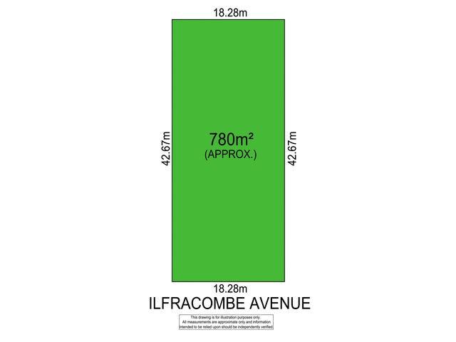 11 ILFRACOMBE Avenue, North Brighton, SA 5048