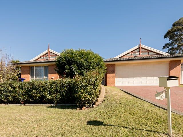10 Ghilgai Avenue, Aberglasslyn, NSW 2320