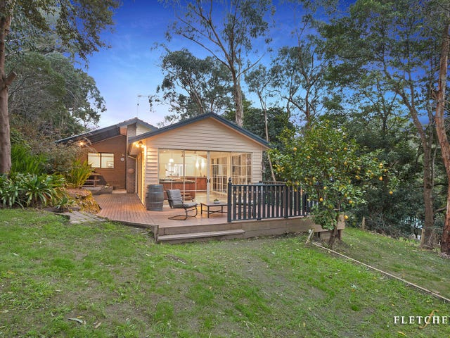 5 Maskell Hill Road, Selby, Vic 3159
