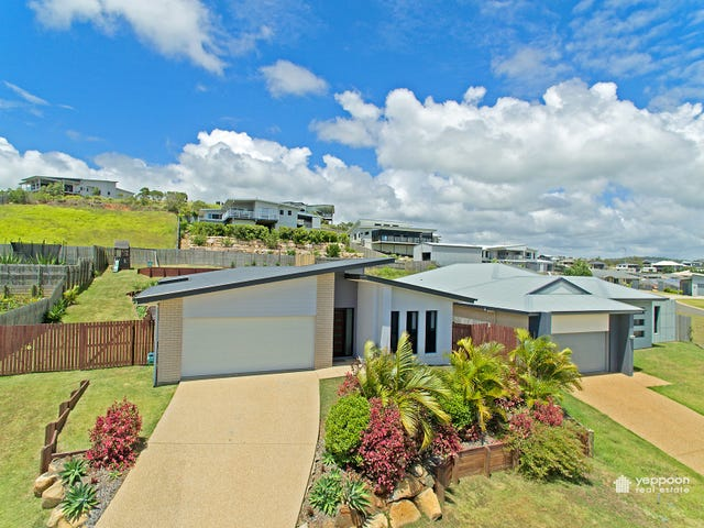 76 Bottlebrush Drive, Lammermoor, Qld 4703