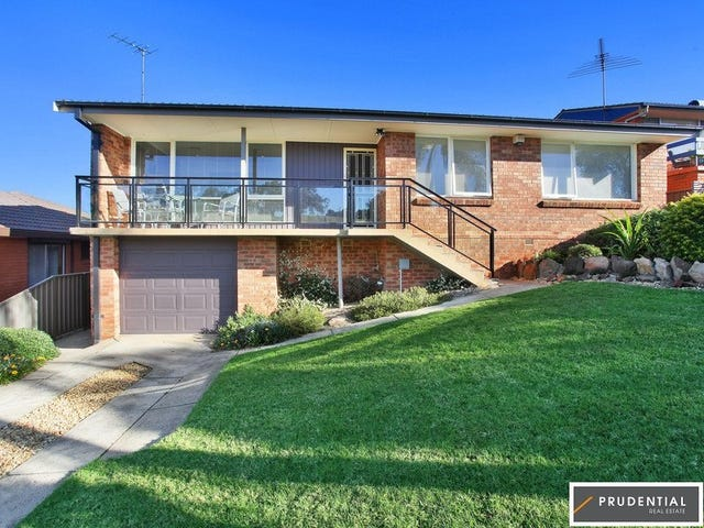 84 Congressional Drive, Liverpool, NSW 2170