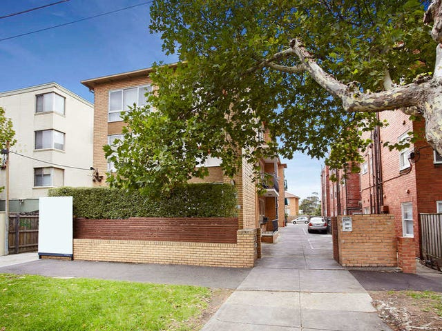 5/191 Brighton Road, Elwood, Vic 3184