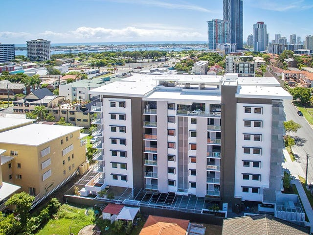 802/11 Andrews Street, Southport, Qld 4215