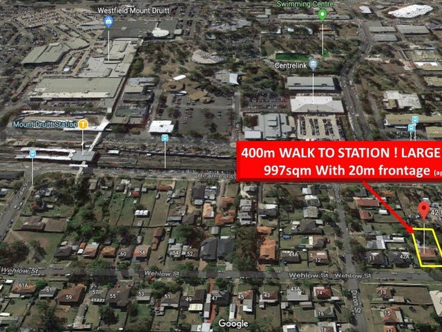 42 Wehlow Street, Mount Druitt, NSW 2770