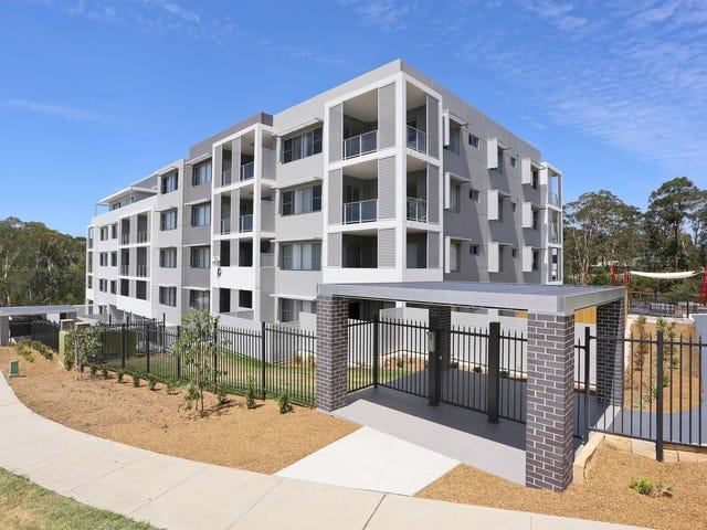 67/40 Applegum Crescent, Kellyville, NSW 2155