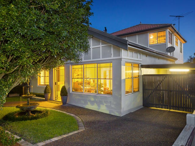 26 Hunter Street, Strathfield, NSW 2135