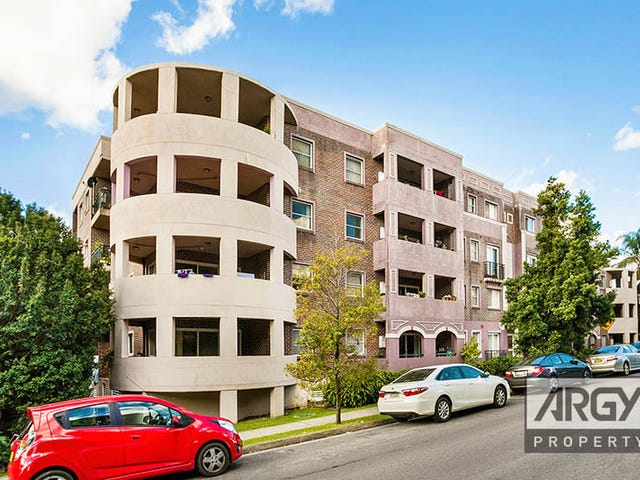 26/42-48 West Street, Hurstville, NSW 2220