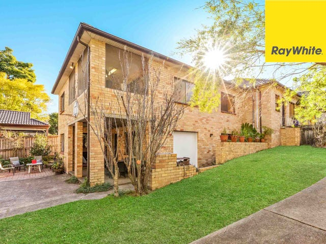 25 Hillcrest Avenue, Epping, NSW 2121