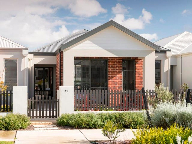Lot 89 Partridge Street, Brabham, WA 6055