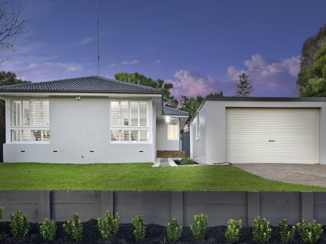 9 Moona Avenue, Baulkham Hills, NSW 2153