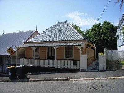 63 Pratten Street, Petrie Terrace, Qld 4000