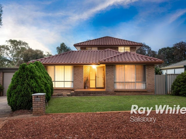 7 Guildford Close, Salisbury Heights, SA 5109
