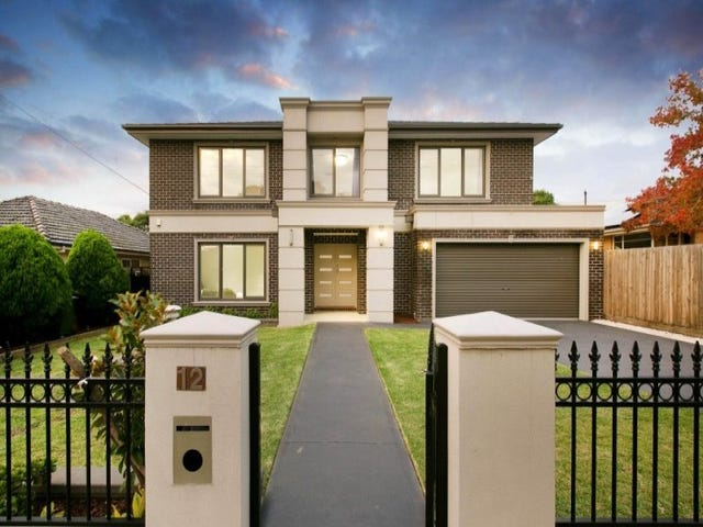 12 Kingsley Grove, Mount Waverley, Vic 3149