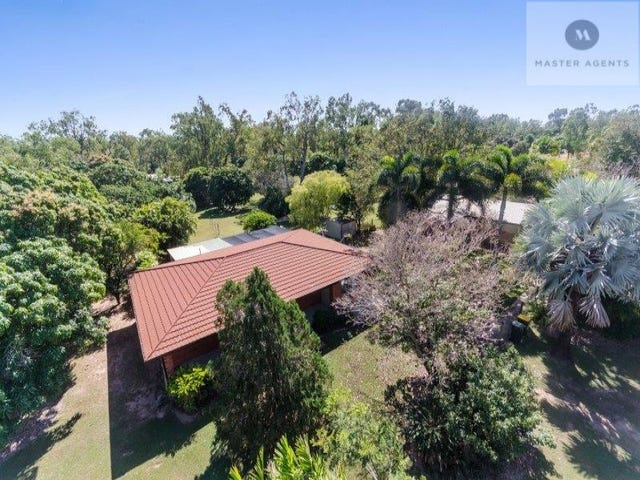 77 Toolakea Beach Road, Bluewater, Qld 4818