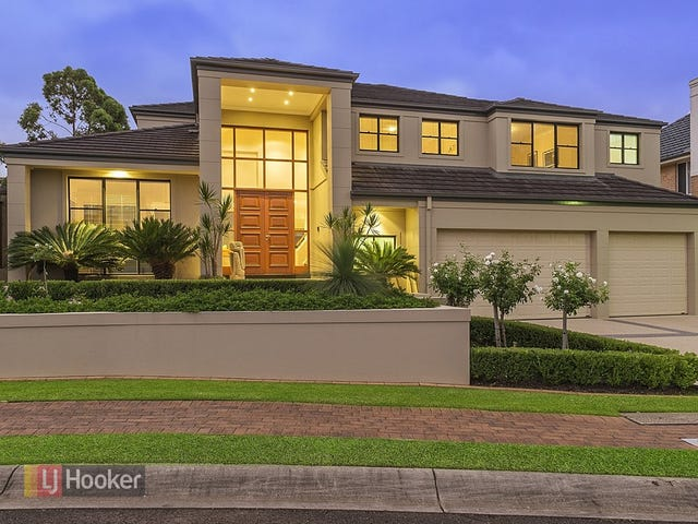 19 Northridge Avenue, Bella Vista, NSW 2153