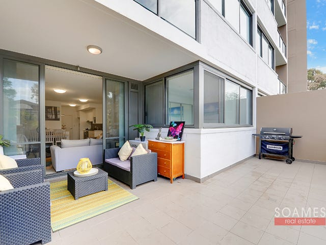 110/135 Pacific Highway, Hornsby, NSW 2077