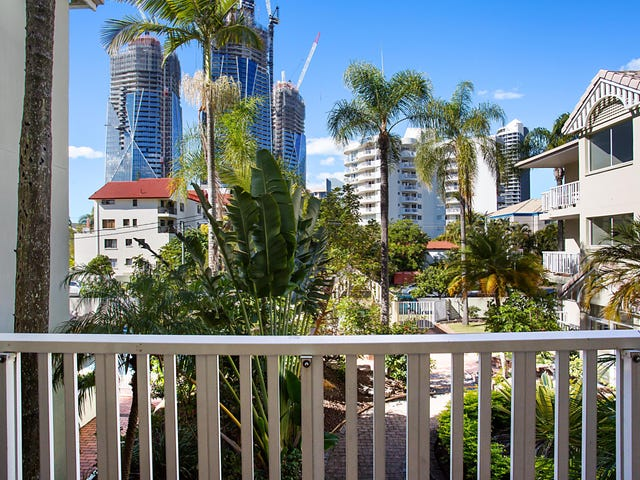 20 'Surfers Tradewinds', Surfers Paradise, Qld 4217