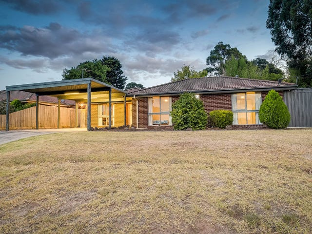 46 Leggett Drive, Mount Evelyn, Vic 3796