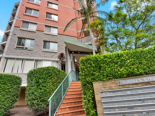 7/1-3 Thomas Street, Waitara, NSW 2077