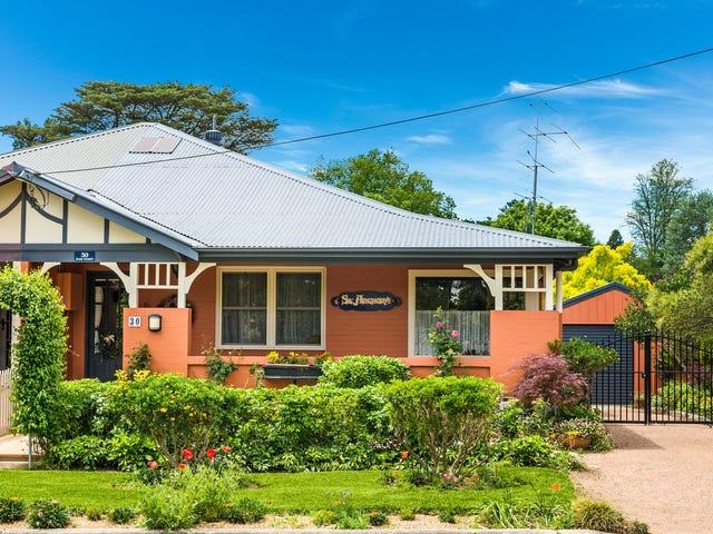 30 Rose Street, Bowral, NSW 2576