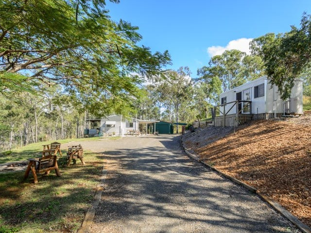 Lot 91 Booroo  Road, O'Connell, Qld 4680