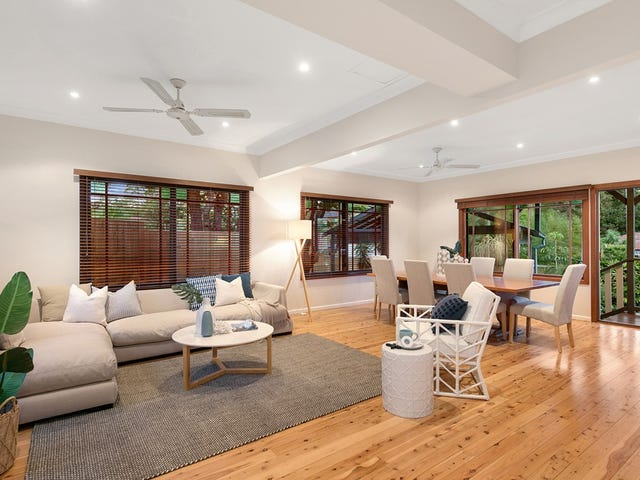 25 Rangers Retreat Road, Frenchs Forest, NSW 2086