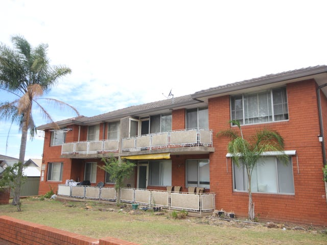 8/18 Phillip Street, Roselands, NSW 2196