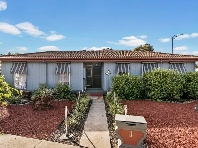 8 Roy Court, California Gully, Vic 3556