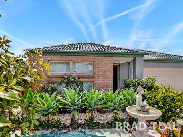 4 Hughes Place, Burnside Heights, Vic 3023