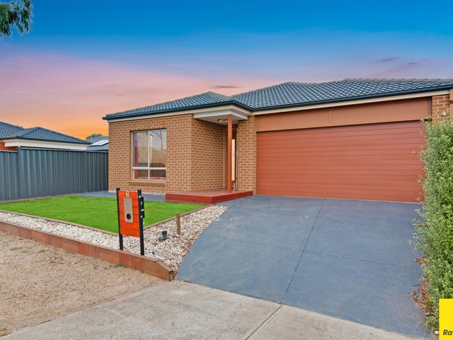 3 Valentine Way, Truganina, Vic 3029