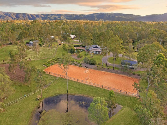 5 Victor Russell Drive, Samford Valley, Qld 4520