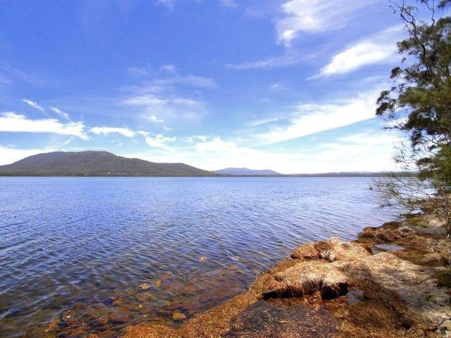 Lot 120 Waterloo Creek Road, Bonny Hills, NSW 2445
