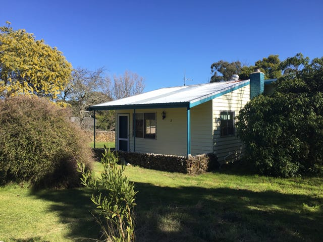 2 Rings Road, Daylesford, Vic 3460