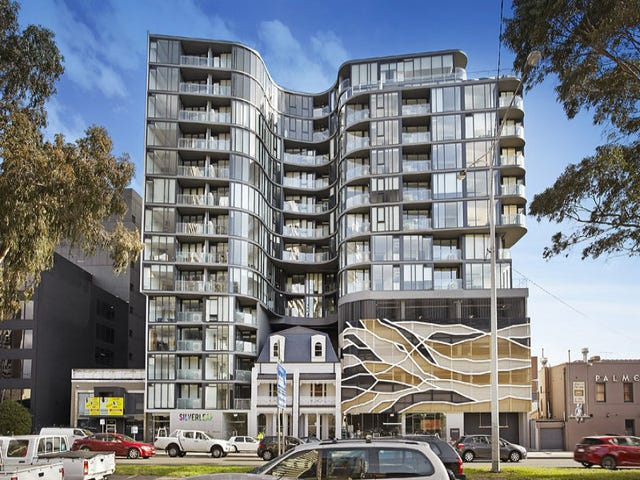 1111/338 Kings Way, South Melbourne, Vic 3205