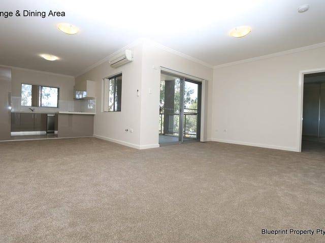 10/15 Kilbenny Street, Kellyville Ridge, NSW 2155