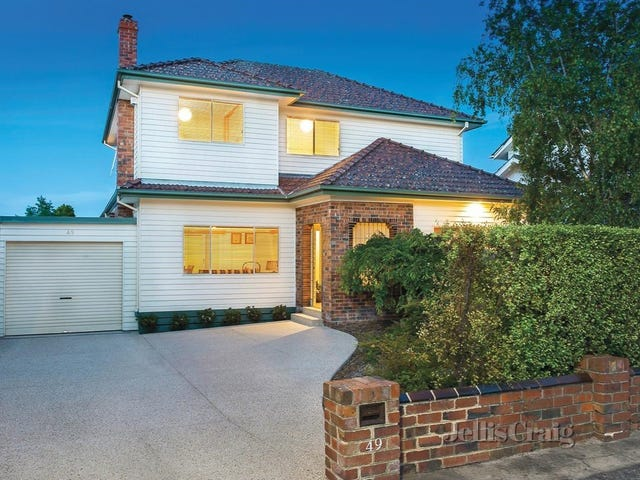 49 Fakenham Road, Ashburton, Vic 3147