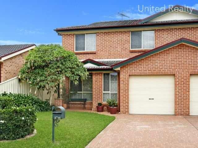 2/15 Port Macquarie Avenue, Hoxton Park, NSW 2171