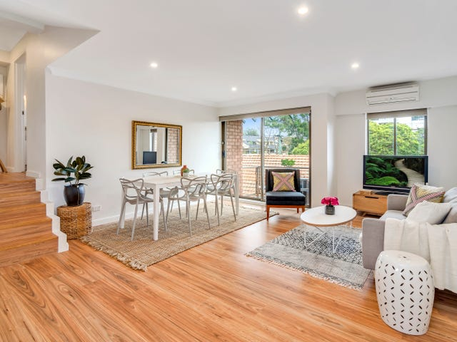 9/8-10 Amherst Street, Cammeray, NSW 2062