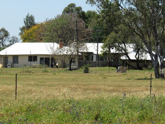796 Warrabah Road, Coonamble, NSW 2829
