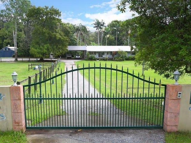618 Gold Coast Springbrook Road, Mudgeeraba, Qld 4213